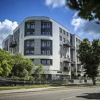 Delta tczew budynki mieszkalne w tczewie