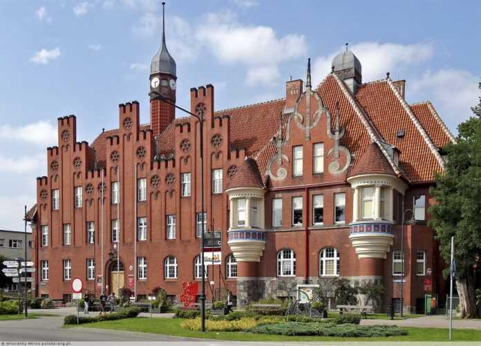 Urząd miasta w Tczewie